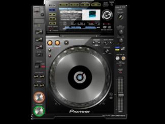 Pioneer CDJ-2000 nexus (2) 1 / 2
