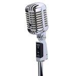 'Elvis' microfoon