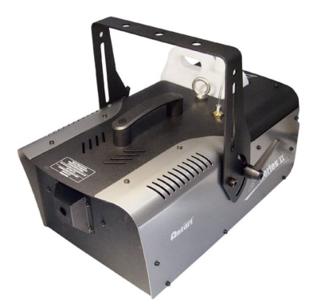 Antari Z-1200 MKII DMX rookmachine 1 / 2