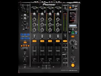 Pioneer DJM-900NXS 1 / 2