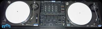 DJ-set C | 2x SL1210 + DJM-800 1 / 1