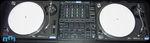 DJ-set C | 2x SL1210 + DJM-800
