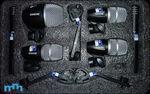 Shure drum-mic kit
