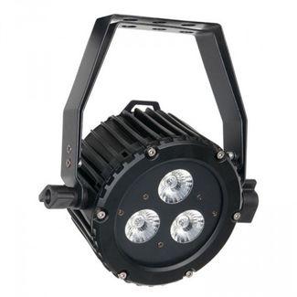 30W RGBAW led-spot 1 / 2