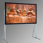 projectiescherm 244 x 427 cm