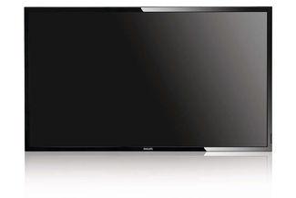 65 inch uHD led-scherm 1 / 1