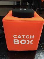 Catchbox Pro - publieksparticipatie-microfoon