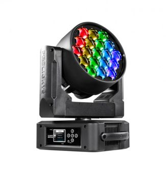 285W RGBW led moving head wash 1 / 1