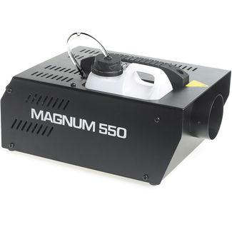 Martin Magnum 550 rookmachine 1 / 1