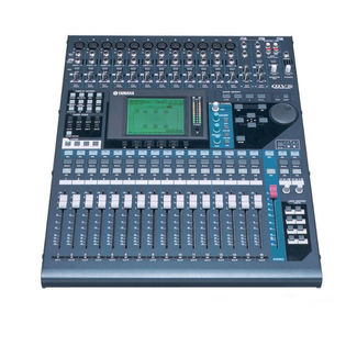 Yamaha 01V96V2 1 / 1